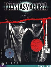 Phantasmagoria Game Box Image